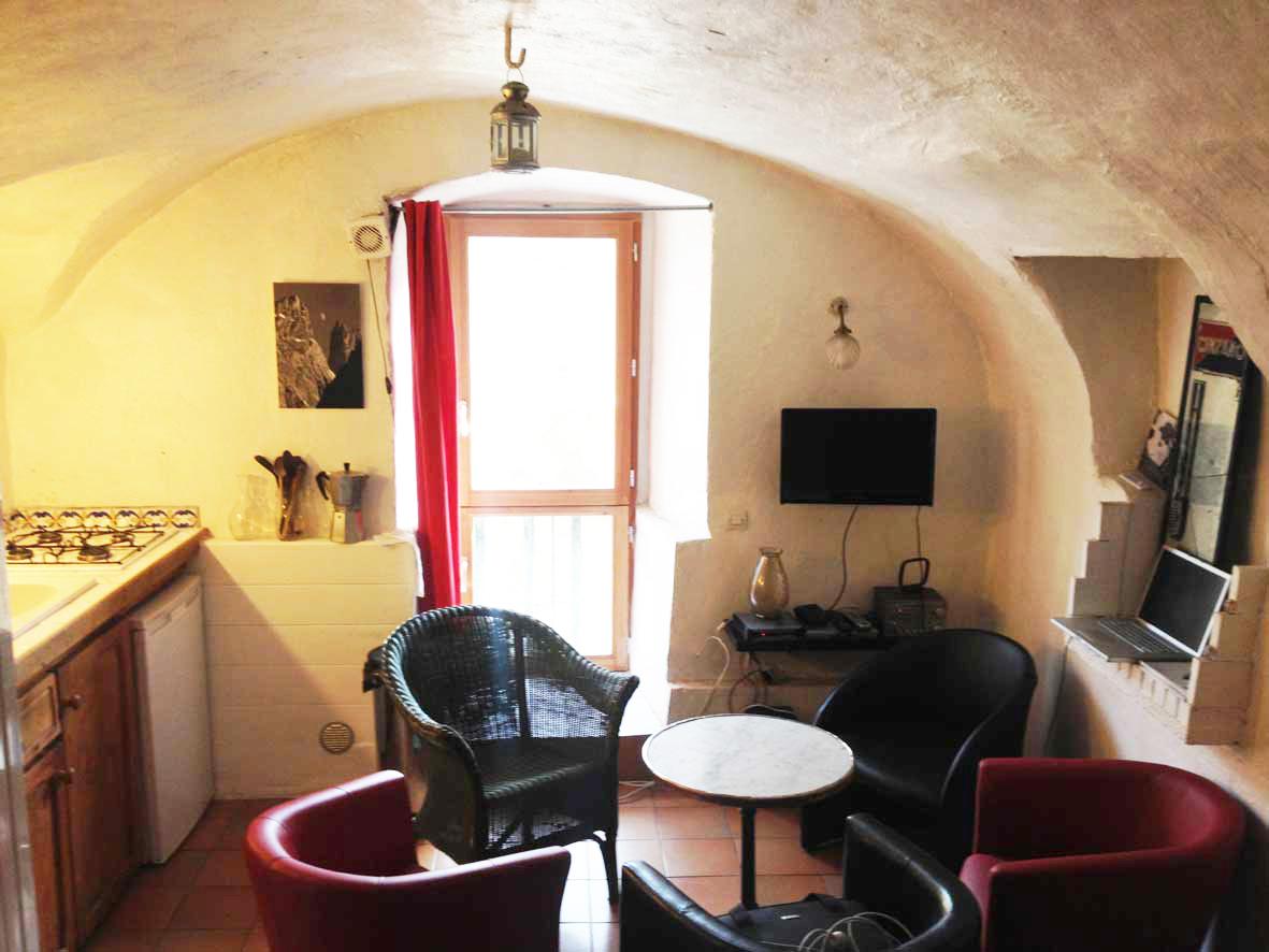 intérieur location Serre Chevalier